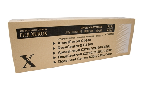 Drum Fuji Xerox Docucentre-II C2200 (CT350352)