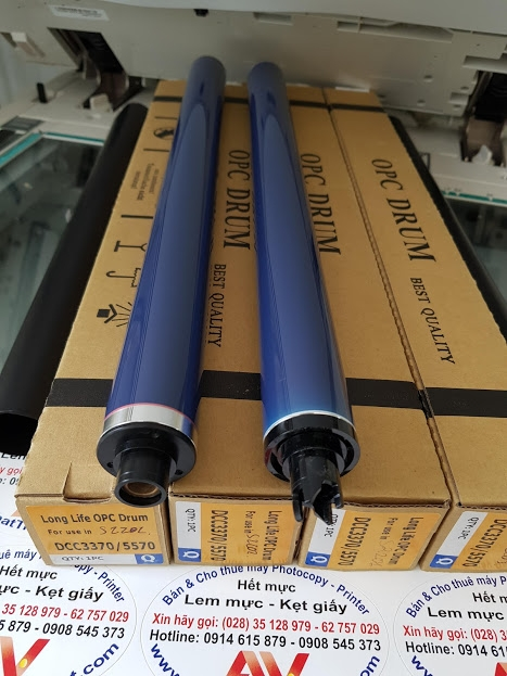 Drum Xerox màu 7525/7530/7535/7545/7556/7830i/7835i/7845/7855- CET