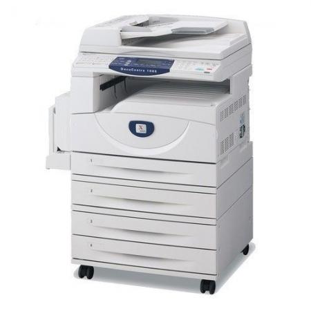 Fuji Xerox Document Centre 1055