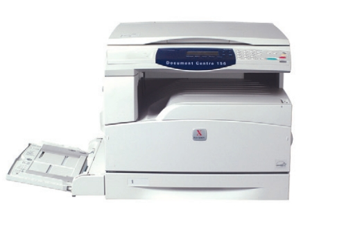 Fuji Xerox Document Centre 156