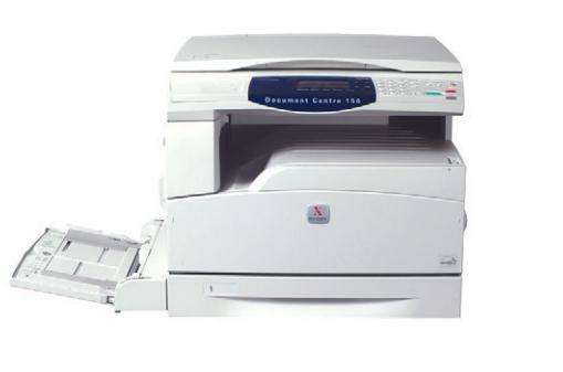 Fuji Xerox Document Centre 156