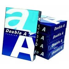 Giấy Double A 70A4 (550 Tờ)