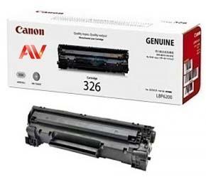 Hộp mực Canon 326 cartridge 326 328 HP 278A  dùng cho máy in Canon 6200 6200d 6230 6230dw 6230dn MF4410 4412 4420 4450 4550d 4720w