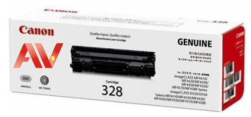 Hộp mực máy Fax Canon L170 print L-170 fax L170 copy, Canon L150 print L-150 fax L150 copy (CRG328 cart328 HP78A)