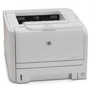 Máy in khổ giấy A4 HP LaseJet P2035 CE461A