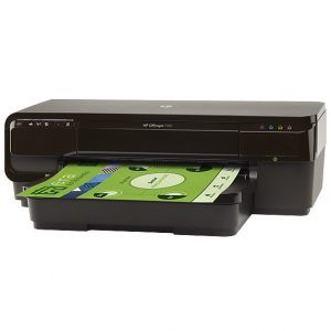 HP Officejet 7110 Wide Format CR768A