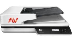 HP Scanjet Pro 3500 f1 L2741A Scan HP 3500F1