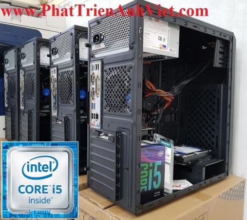 Intel Core i5 Bảng báo giá bộ máy vi tính để bàn Intel Core i5 chính hãng giá rẻ