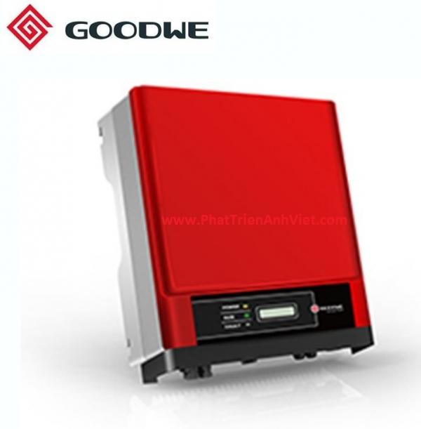 Biến tần Inverter hòa lưới 3KW Goodwe GW3000-NS