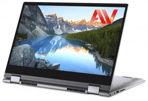 Laptop Dell Ins T5406 I5-1135G7/8GD4/512G SSD/2G VGA GT MX230/Win10/LED_KB/FP/Gập 360/14.0 inch FHD Touch_N4I5047W-Gray