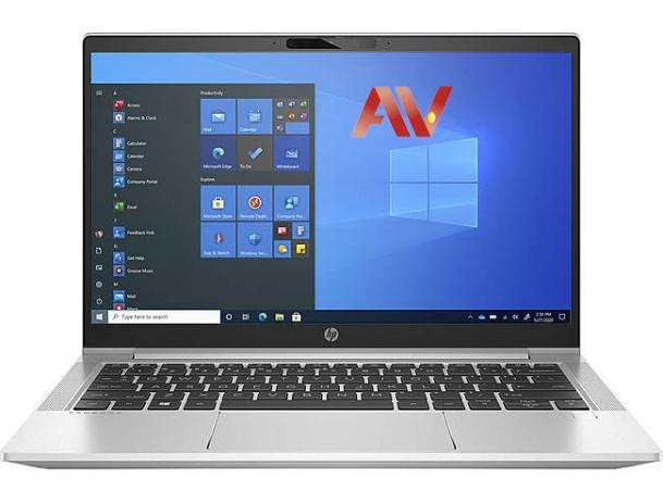 Laptop HP ProBook 430 G8 I7-1165G7 8GD4 512G SSD LED_KB FP Bạc 13 3 inch FHD_2Z6F1PA