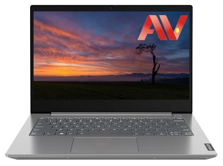 Laptop Lenovo ThinkBook 14-IIL 20SL00HQVN  14inch Full HD Intel Core i3-1005G1 4GB 256GB SSD Windows 10 Home 64-bit 1.5kg