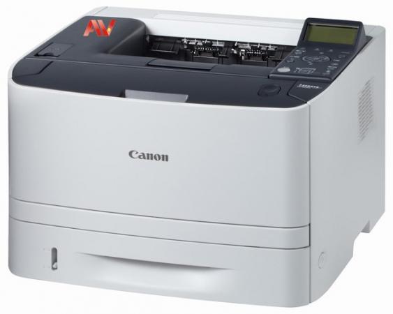 Máy in 2 mặt tự động qua mạng Laser Canon LBP6680x in đảo mặt tự động