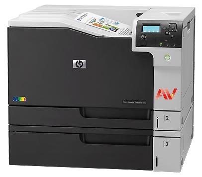 Máy In HP Color Laserjet Enterprise M750DN (D3L09A) máy in màu A3 in 2 mặt tự động
