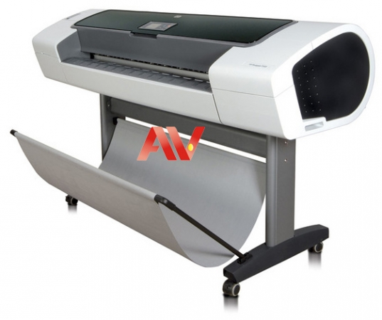 Máy in HP Designjet T1120 44-in Printer (CK839A) máy in khổ A0