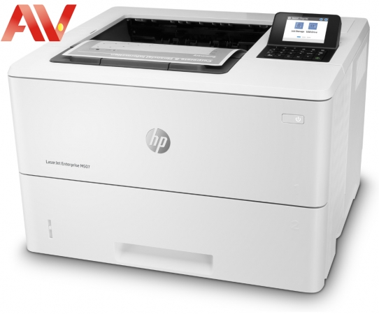Máy in HP LaserJet Enterprise M507DN Printer 1PV87A Duplex, Network