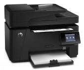 Máy in HP LaserJet Pro M1212nf MFP