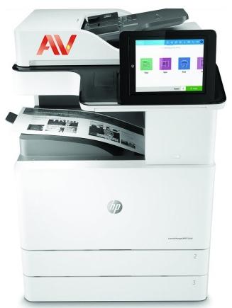 Máy in Laser đa chức năng A3 HP LaserJet MFP E72430dn