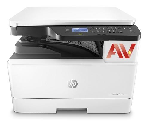 Máy in Laser đa chức năng HP LaserJet Managed MFP M436dn khổ giấy A4