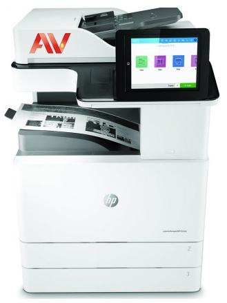Máy in Laser đa chức năng HP LaserJet MFP E72425dn khổ giấy A3