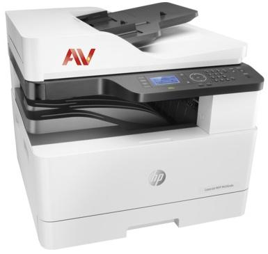 Máy in Laser đa chức năng HP LaserJet MFP M436nda (W7U02A)