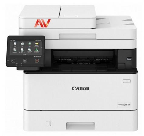 Máy in Laser đa chức năng không dây Canon MF426Dw