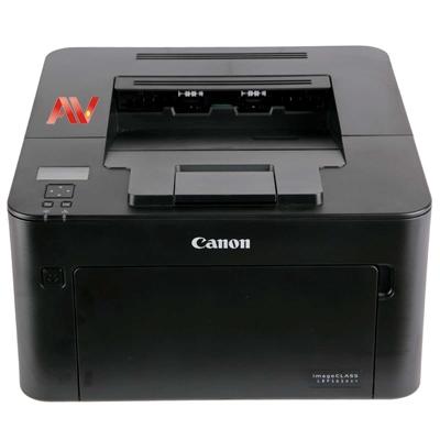 Máy in laser đen trắng Canon LBP 161DN+ (Hộp mực lớn)