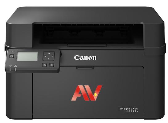 Máy in laser đen trắng khổ giấy A4 Canon LBP 113w