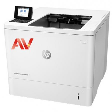 Máy in Laser HP LaserJet Enterprise M607DN (K0Q15A) giá rẻ