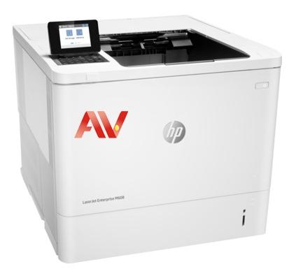 Máy in Laser HP LaserJet Enterprise M608DN (K0Q18A) giá rẻ