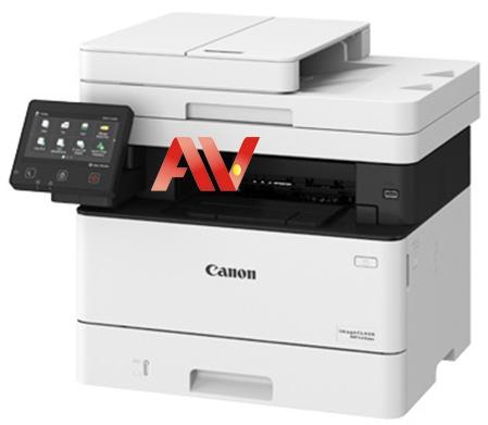 Máy in Laser không dây đa chức năng có Fax Canon imageCLASS MF445DW