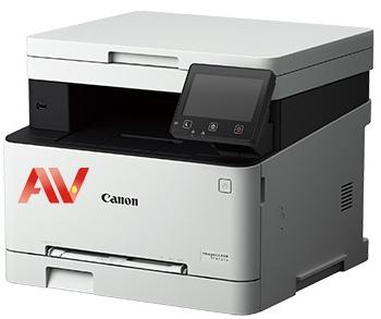 Máy in Laser màu đa chức năng CANON MF641CW Canon MF641cw(laser màu,mạng ,wifi, in scan, copy)
