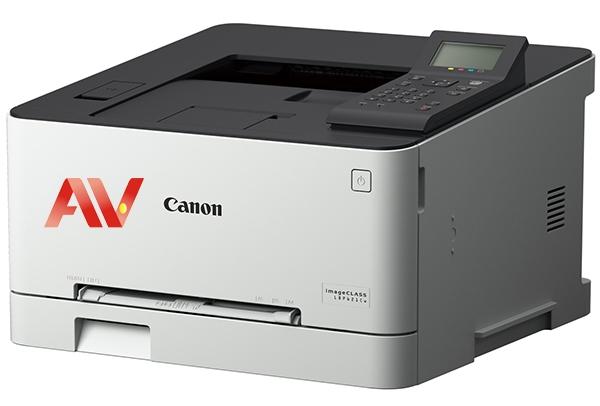 Máy in Laser màu không dây CANON LBP621Cw LASER MÀU Canon 621CW