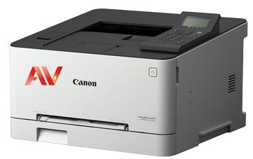 Máy in Laser màu không dây CANON LBP623Cdw LASER MÀU CANON 623CDW