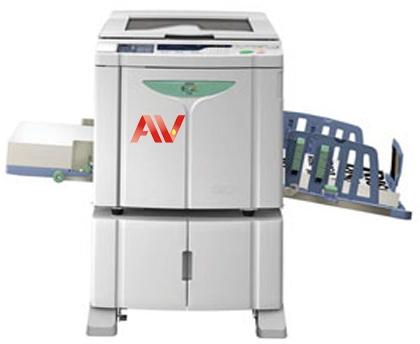 Máy in siêu tốc A3 Riso EZ 391 01 drum 600 dpi 130ppm máy photocopy siêu tốc Riso EZ-391 EZ391 EZ390 EZ-390