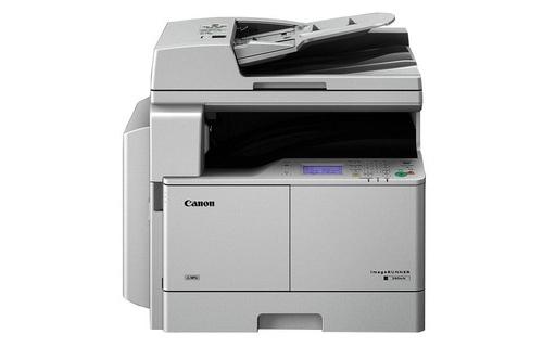 Máy Photocopy Canon iR 2004N (New)