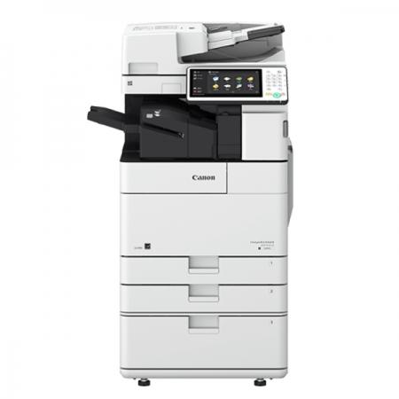 Máy Photocopy Canon iR ADV 4535I