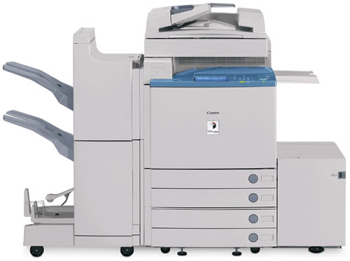 Máy Photocopy Canon iR-C3200, Copy màu khổ A3