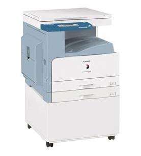 Máy Photocopy Canon iR2020i, Copy trắng đen khổ A3