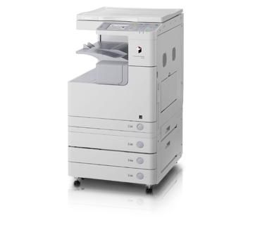 Máy photocopy Canon iR2530 bao gồm DADF-AB1