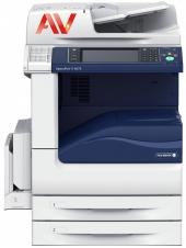 Máy photocopy đen trắng FUJI XEROX Docucentre-V5070 CP chính hãng