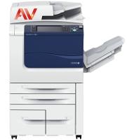 Máy photocopy đen trắng FUJI XEROX Docucentre-V7080 CPS hàng chính hãng