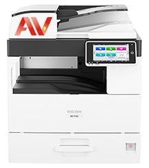Máy photocopy đen trắng Ricoh IM 2702 Nạp và đảo bản gốc DF (100 tờ) chính hãng