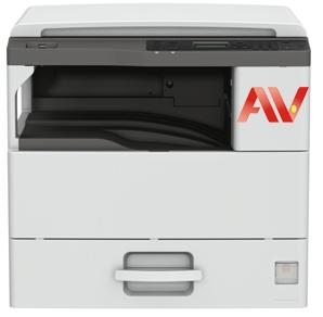 Máy photocopy đen trắng Ricoh M2701 chính hãng