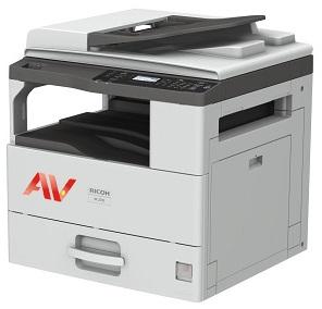 Máy photocopy đen trắng Ricoh M2701 Nạp và đảo bản gốc DF (50 tờ) chính hãng