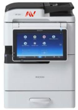 Máy photocopy đen trắng Ricoh MP 305+SPF Hàng chính hãng