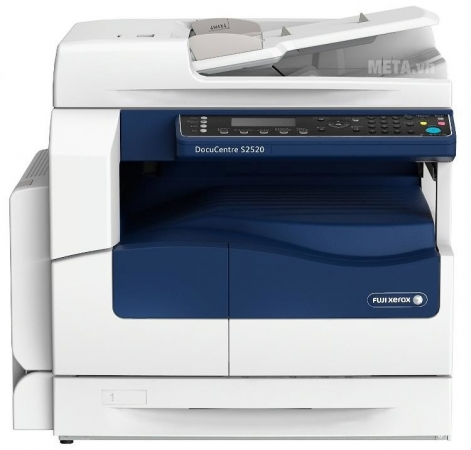 Máy Photocopy Fuji Xerox DC S2520 (New)