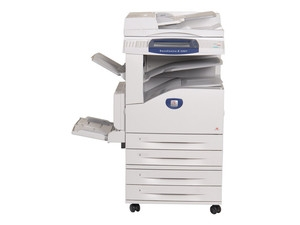 Máy Photocopy Fuji Xerox DocuCentre II C4300