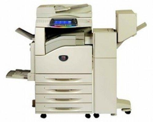 Máy Photocopy Fuji Xerox DocuCentre III C4100