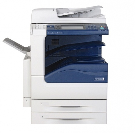 Máy Photocopy Fuji Xerox DocuCentre- IV 2060CP COPY/IN – DADF-DUPLEX